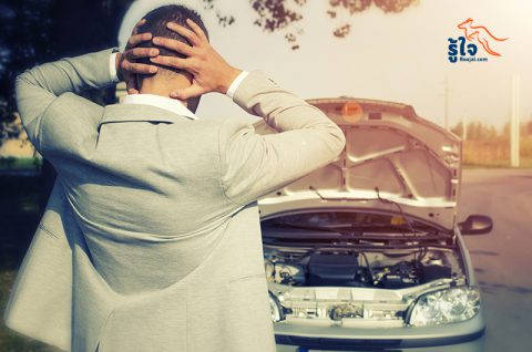 Car Problems You Should Fix Immediately