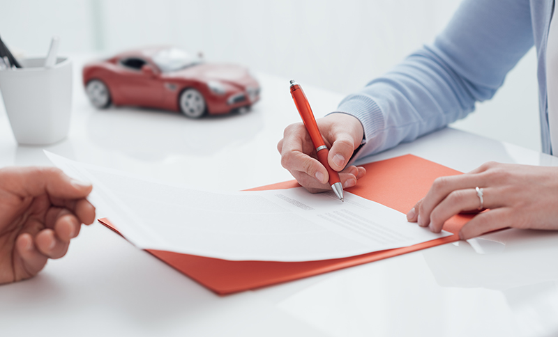How to pay less for your car insurance premium