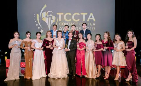 Roojai.com was awarded the Best Contact Center of The Year in 2019 by the Thailand Contact Center Trade Association (TCCTA) for the second year in a row!